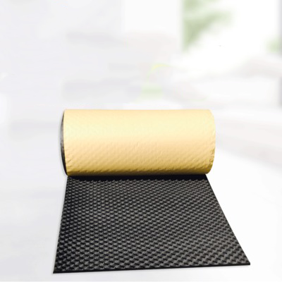 30mm thick Sponge custom recording studio soundproof cotton KTV piano room soundproof cotton sound-absorbing material