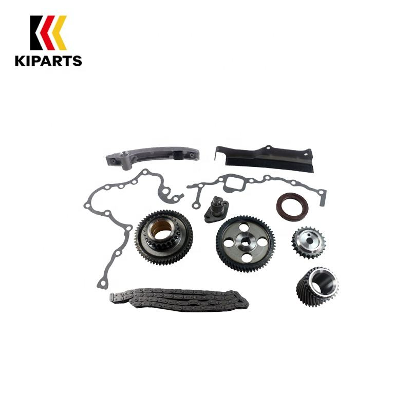 Kit Chaine de distribution Mitsubishi Pajero 2.8 TD Shogun 2.8 ME200244
