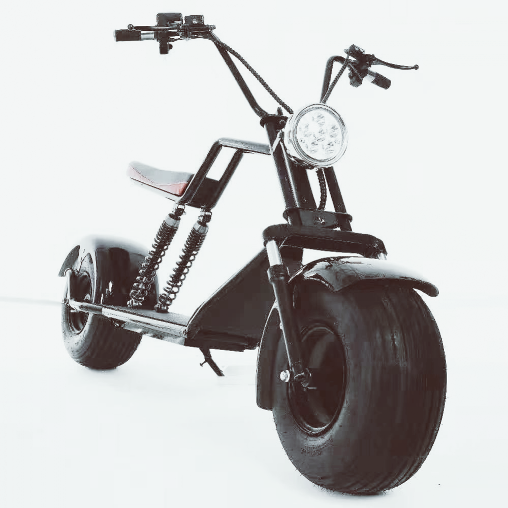 1000w -- 2000W <span class=keywords><strong>max</strong></span> velocidade kmh 65 60km motor brushless Citycoco 18 polegadas roda 2 Adulto scooters