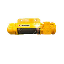 Wire rope hoist/electric hoist/CD manual lifting motor
