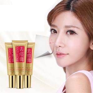 Acne dispel ointment Anti Acne Cream Skin Care Oil Control Shrink Pores Acne Scar Removal Gel Cream Face Care 30g