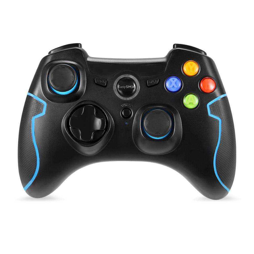 EasySMX ESM-9013 AMAZON BEST SELLER wireless Gaming controller for ps3 pc android box