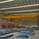 Bridge Crane Hoist Eot 16t Lh Electric Hoist Double Beam Bridge Overhead Crane