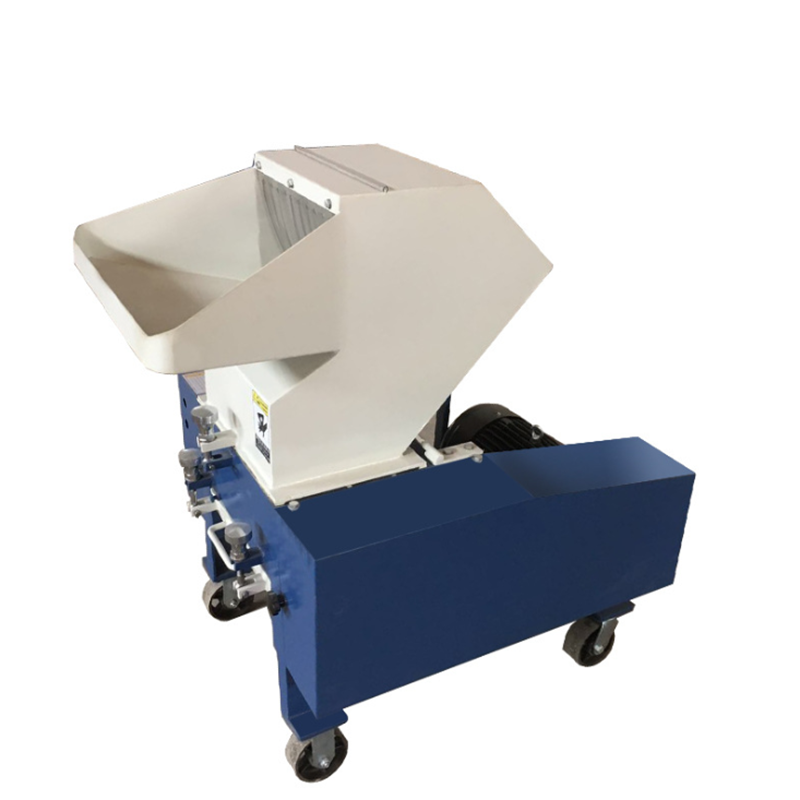 Functional small recycling machine plastic shredder/ grinder/ crusher for sale