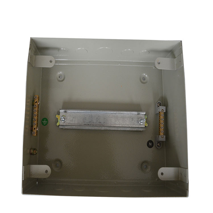 New arrival 100 pair indoor distribution box 10 way