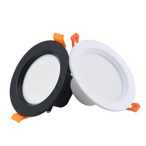 Ultra Slanke Plafond Waterdichte Opbouw Led 5W 7W 9W 12W 18W Verzonken Cob Down licht Led Downlight