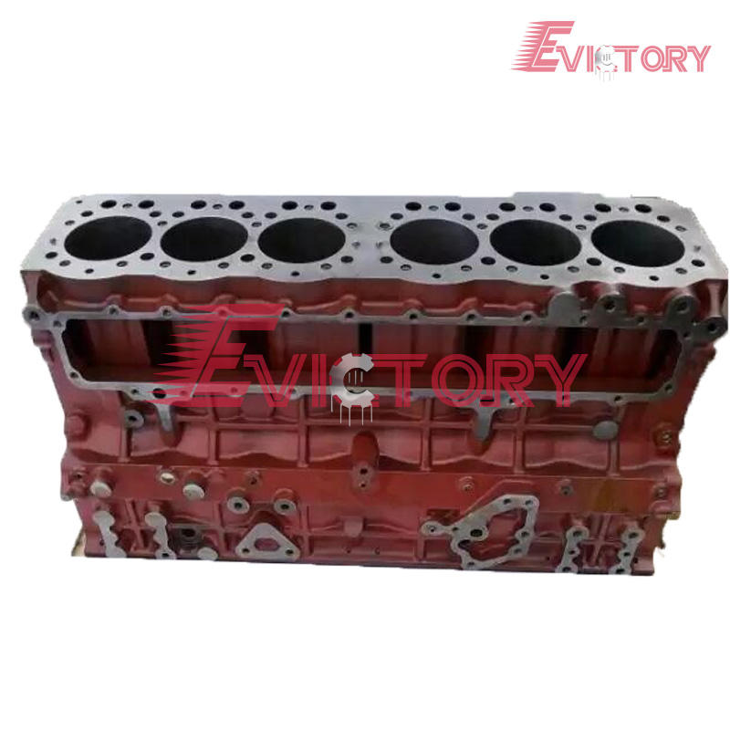 For MITSUBISHI engine 6D16 cylinder block short block