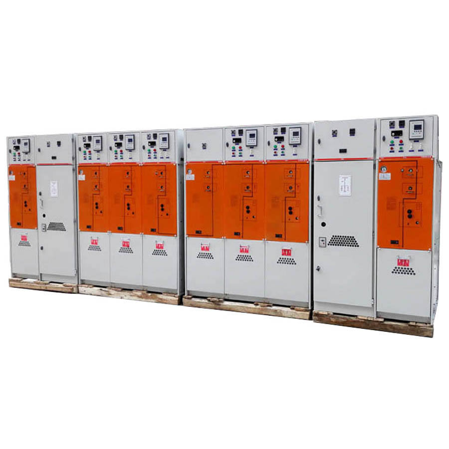 Professional Manufacture Cheap Unit Electrical Cabinet Power Distribution Equipment