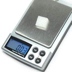 Gems Jewelry Pocket Digital Carat Scale Mini Digital High Accuracy Back light Electric scale