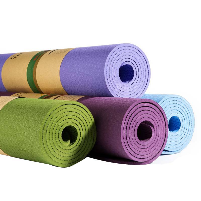 Top Quality Cheap Mat Yoga Private Label Eco Friendly