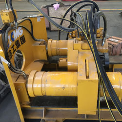 XDN500 underground Rock pipe jacking machine/micro tunneling machine sale