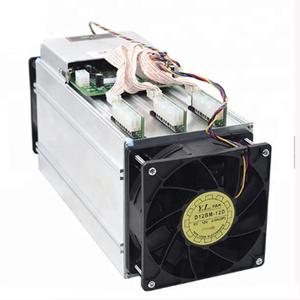 Rumax Refurbishment Second Hand Bitcoin mining Antminer used Bitmain S9j 14.5T with Free APW7 Original PSU