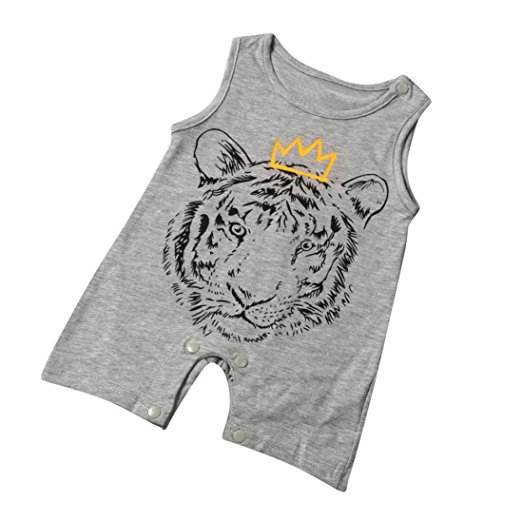 OEM service manufacture baby newborn clothes 100% cotton short sleeve baby romper one piece jumpsuits