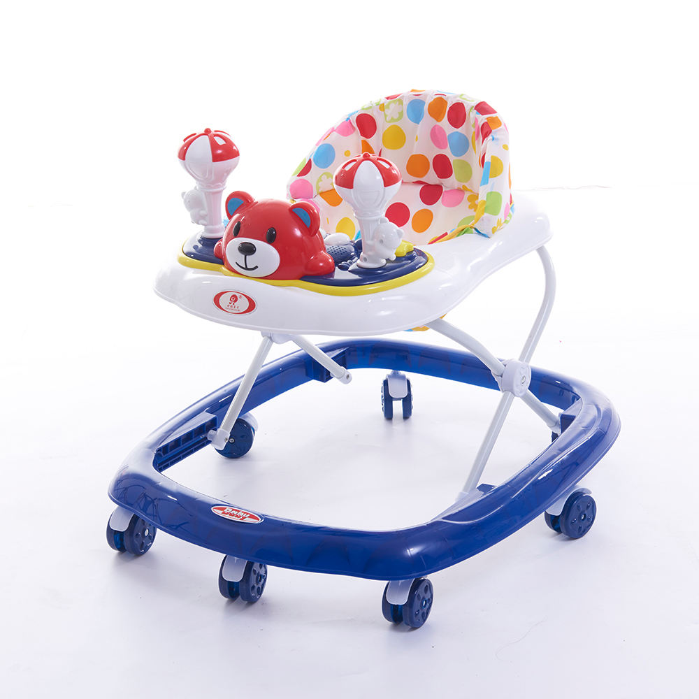 Trend baby learning roller walker training car walkers