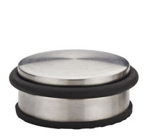 MVM Hot Product Sliding Door Stopper Stainless Steel with Rubber Rings