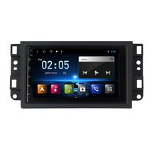 Navifly M Android 9 1+16G Car DVD Player for Chevrolet Lova Captiva Gentra Aveo Epica 2006-2011 Radio Stereo Video