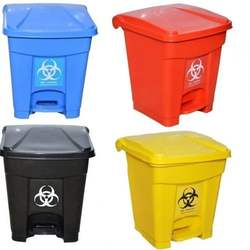 BIO MEDICAL DUSTBINS FOR HOSPITALS, CLINICS, CLEAN ROOM FOR WASTE BINS FOR TRASH BINS