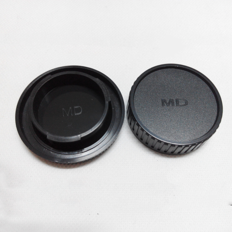 Massa Custom Camera rear lens cap