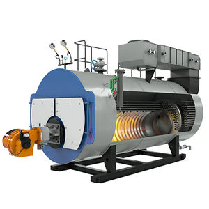 Best Sale Low Pressure Automatic Fire Tube Industrial Oil Gas Fired Steam Boiler for Salegas firedhigh pressureoil firedlow pressure