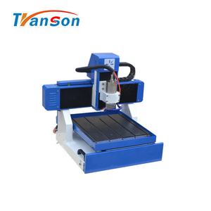 Factory Sale Mini CNC Router 4040 Furniture Wood Carving Machine for Advertising