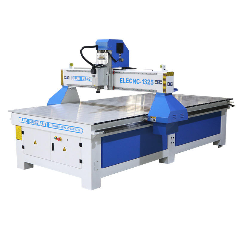 Hot sale 1325 cnc router wood carving in Italy cnc routing machine for wood and metal