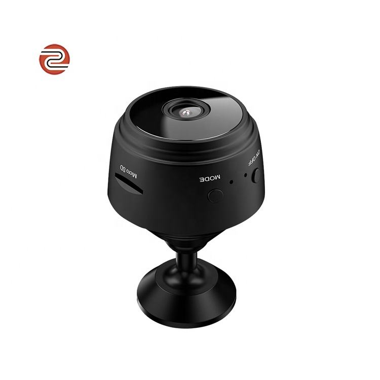 Fashion design stable performance motion etection security mini ip camera wifi