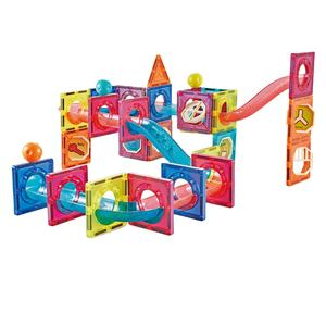 Intelligence Development jjuguetes intelectuales DIY Strong Educational Learning Magnetic Building Blocks Brick Toy Juguete Blo