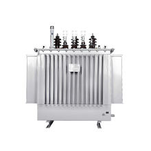 11KV to 400V Power Transformador 500KVA Transformer with Price