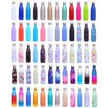 Hot Selling Christmas Gift new design stainless steel water bottle