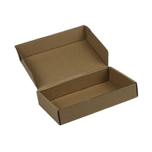 Small Rectangular Folding Product Corrugated Paper Box Package