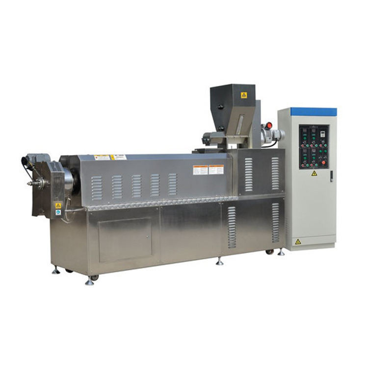 Chinese hot selling macaroni production line pasta making machine