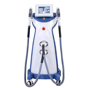 Beijing kes professional ipl rf/hair removal ipl device/fast hair removal ipl machine