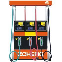 Multiple submersible pump gasoline station tatsuno fuel dispenser