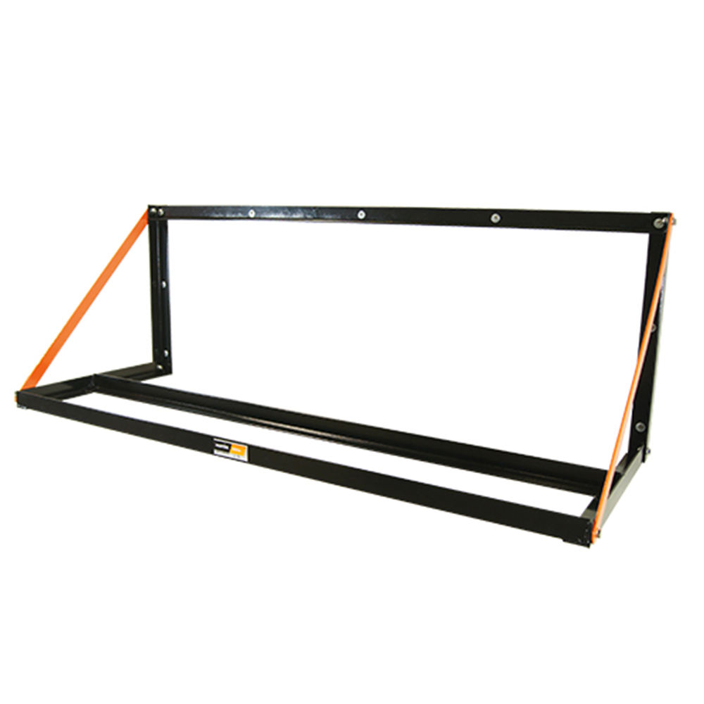 Heavy Duty Parete del Pneumatico Rack Ruota Display Rack