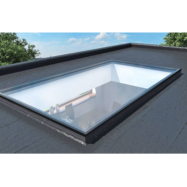 Skylight Natural Smoke Skylight Roof Window Skylight