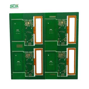 Factory price OEM pcb professional printed circuit board manufacturer mobile charger pcb bare pcb board