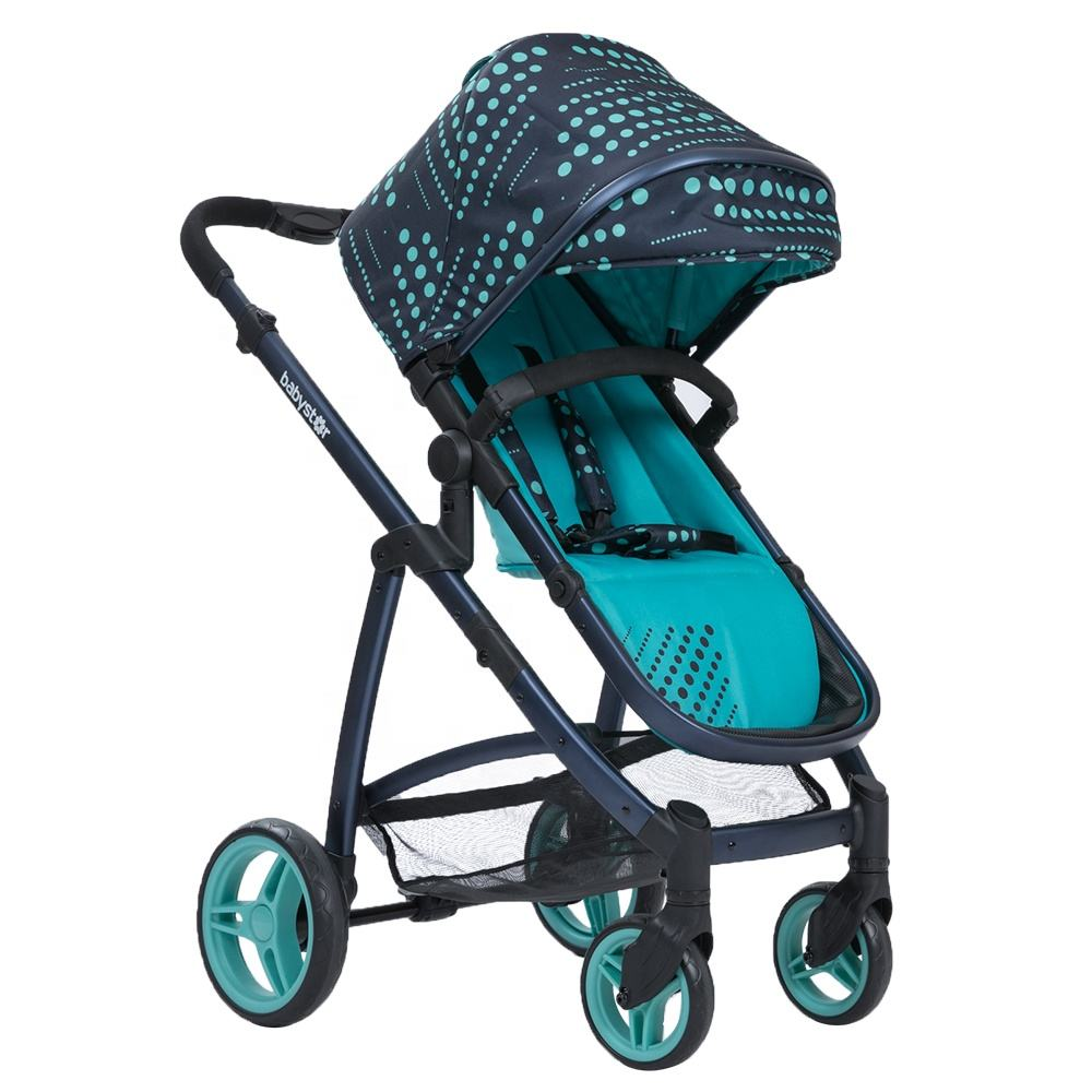 3 in 1 design travel system used for seat unit/carry cot/carseat pram of baby products online cool baby stroller