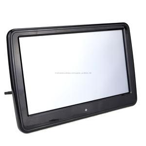 Trung quốc USB VGA SD CCTV màn hình với HD đầu vào 1080 P 10.1 inch portable multimedia player