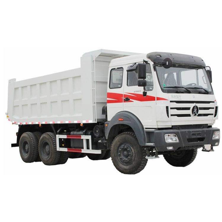 Best Price China BEIBEN 8x4 Dumper Lorry Tipper Brand New 50ton Mining Dump Truck