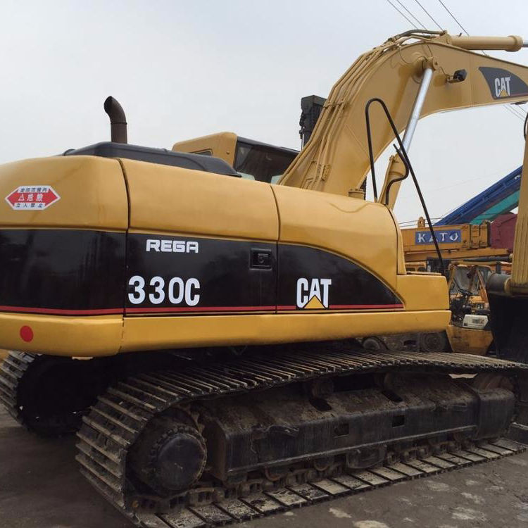 Pelle cataire 320 330 330c, nouvel arrivage, pelle cataire herbe
