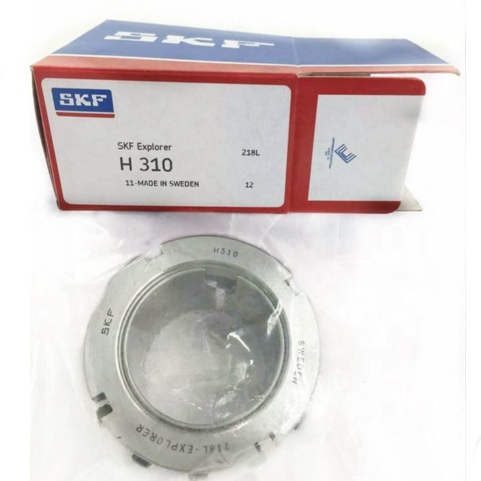 Skf lager adapter hülse h310 H311 H312 H313 H314 H315 H316 H317