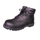 Comfortable Outdoor Safety Men Hiking Shoes goodyear rubber boots