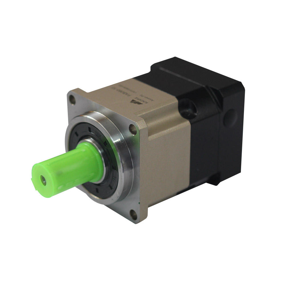 planetary reducer Close loop stepper Series Servo Motor Precision Planetary gearbox 1:10 Ratio Precision Helical Gear Reducer
