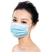 Perfect Disposable Medical Dust Mouth Face Mask For Adult