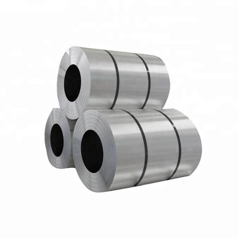 hot roll 304L stainless steel coil 2B surface
