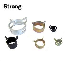 super quality  cheap price spring hose clamp
