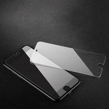 For iphone 7 screen protector mobile phone 0.33mm 9H tempered glass screen protectors