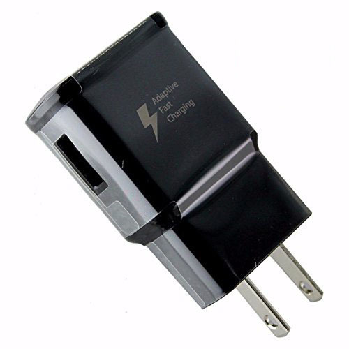 High Quality Travel Charger Power Adapter With USB 2.0 Data Cable for Samsung S8 S9 Fast Charger