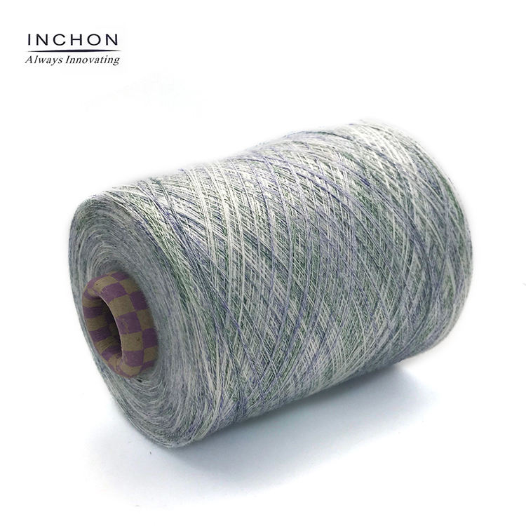 Factory direct supply 100 % cotton yarn knitting with low prices