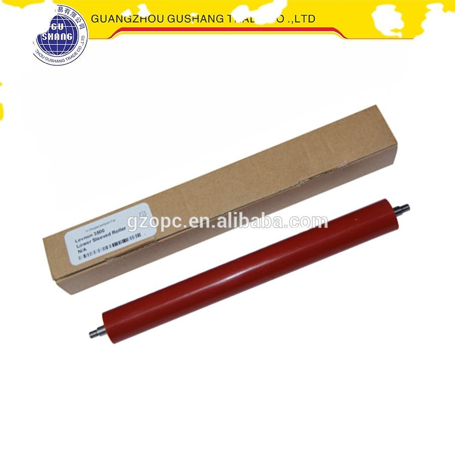 Lower Sleeved Roller for Brother HL-5240 5250 5280 MFC-8460N Pressure Roller